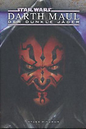 Star Wars: Darth Maul, Ryder Windham, Fantasy & Science Fiction