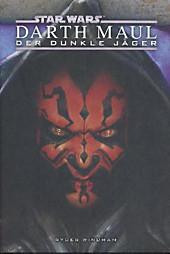 Star Wars: Darth Maul, Ryder Windham, Fantasy & Science Fiction