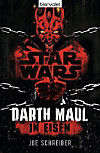 Star Wars, Darth Maul - In Eisen