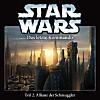 Star Wars, Das letzte Kommando - Allianz der Schmuggler, 1 Audio-CD