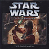 Star Wars, Das letzte Kommando - Der Fall von Ukio, 1 Audio-CD