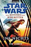 Star Wars  Der Aufstieg der Jedi-Ritter - (eBook)