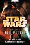 Star Wars  Der letzte Jedi-Ritter (eBook)