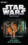Star Wars : Der Zorn des Admirals (eBook)