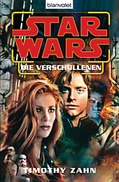 Star Wars. Die Verschollenen, Timothy Zahn, Fantasy & Science Fiction