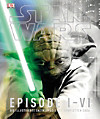 Star Wars - Episode I-VI