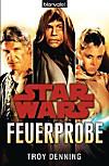 Star Wars- Feuerprobe