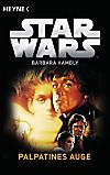 Star Wars : Palpatines Auge (eBook)