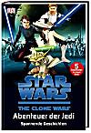Star Wars The Clone Wars - Abenteuer der Jedi