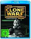 Star Wars: The Clone Wars - Die komplette 6. Staffel