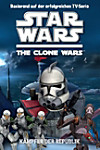 Star Wars The Clone Wars, Kämpfer der Republik