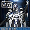 Star Wars - The Clone Wars: Kinder der macht - Spion des Senats