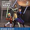 Star Wars - The Clone Wars: Kopfgeldjäger / Das Zillo Biest