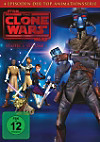 Star Wars: The Clone Wars - Staffel 2, Vol. 1