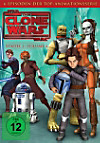 Star Wars: The Clone Wars - Staffel 2, Vol. 4