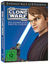 Star Wars: The Clone Wars - Staffel 3