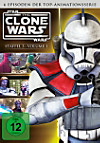 Star Wars: The Clone Wars - Staffel 3, Vol. 1