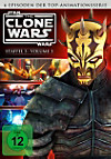 Star Wars: The Clone Wars - Staffel 3, Vol. 3