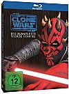 Star Wars: The Clone Wars - Staffel 4