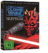 Star Wars: The Clone Wars - Staffel 4
