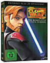 Star Wars: The Clone Wars - Staffel 5