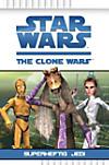 Star Wars The Clone Wars - Superheftig Jedi