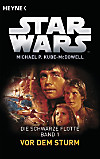 Star Wars : Vor dem Sturm (eBook)