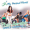 Step Aerobic Dance Workout 3: