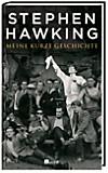 Stephen Hawking: Meine kurze Geschichte