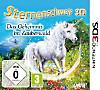 Sternenschweif 3D - Das Geheimnis im Zauberwald, Nintendo 3DS-Spiel