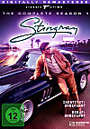 Stingray - Season 1