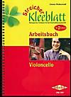 Streicher Kleeblatt, Arbeitsbuch Violoncello