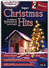 Super Christmas Hits, mit 2 Karaoke-CDs