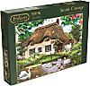 Swan Cottage (Puzzle)