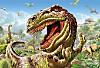 T-Rex (Kinderpuzzle)