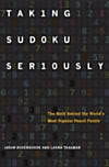 Taking Sudoku Seriously: The Math Behind the World's Most Popular Pencil Puzzle (eBook)