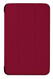 Tasche mit Standfunktion für tolino tab 7 (Farbe: rot)