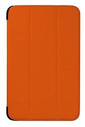 Tasche mit Standfunktion für tolino tab 8,9 (Farbe: orange)