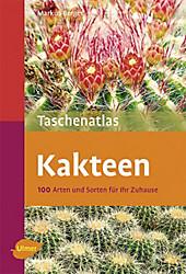 Taschenatlas Kakteen, Markus Berger, Pflanzen