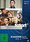 Tatort: Klassiker-Box, Vol 2