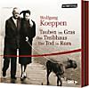 Tauben im Gras / Das Treibhaus / Der Tod in Rom, 6 Audio-CDs