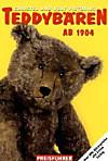 Teddybären ab 1904