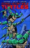 Teenage Mutant Ninja Turtles - Die Schatten der Vergangenheit