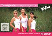 Tele-Gym - Traumfigur: Gymnastik für Bauch, Beine, Po mit Nina Winkler, Fitness & Sport