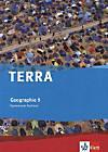 TERRA Geographie, Ausgabe Gymnasium Sachsen: 9. Klasse, Schülerbuch