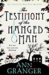 Testimony of the Hanged Man (eBook)