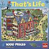 That's Life (Puzzle), Krankenhaus
