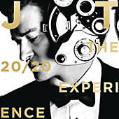 The 20/20 Experience (Vinyl), Justin Timberlake, Musik