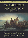 The American Revolution: 1763 - 1783 (eBook)