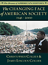 The Changing Face of American Society: 1945 - 2000 (eBook)